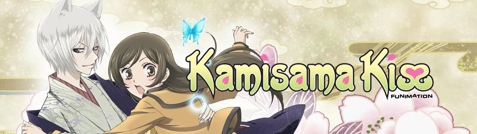 Thổ Thần Tập Sự - Kamisama Hajimemashita