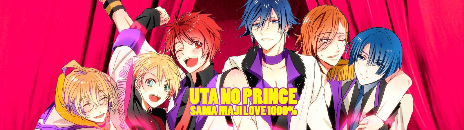 Uta No Prince Sama Maji Love 1000%
