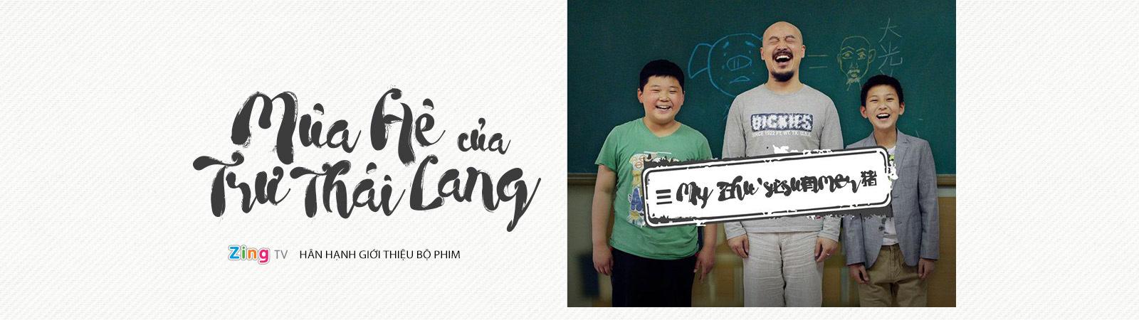 Mùa Hè Của Trư Thái Lang