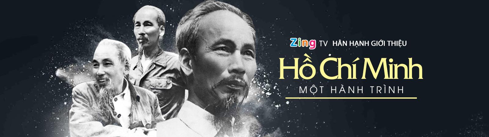 Hồ Chí Minh - Một Hành Trình