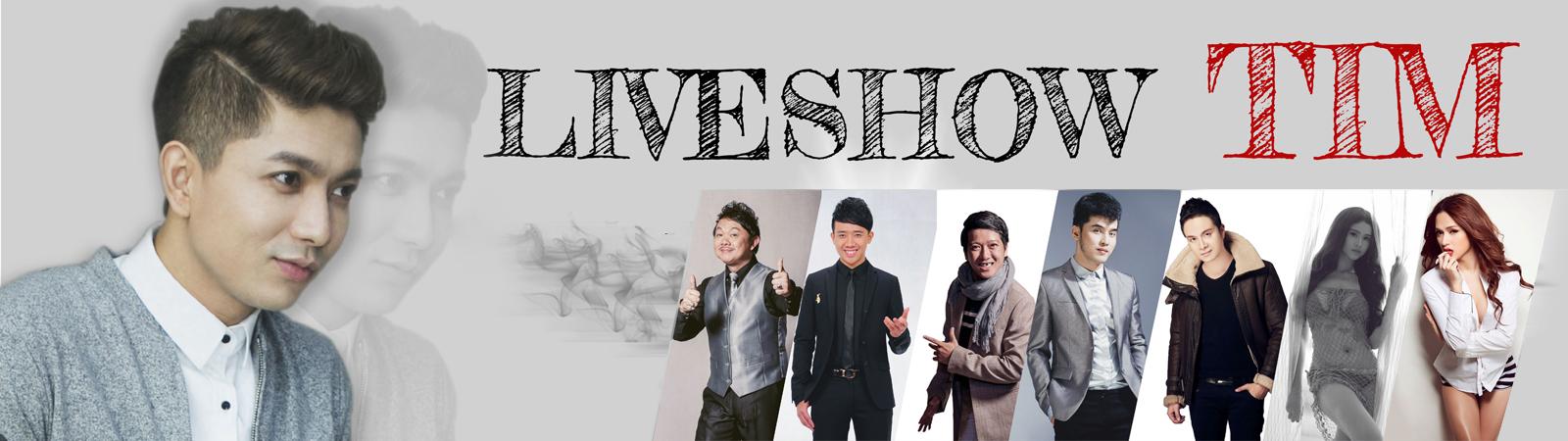 Tim - Liveshow An