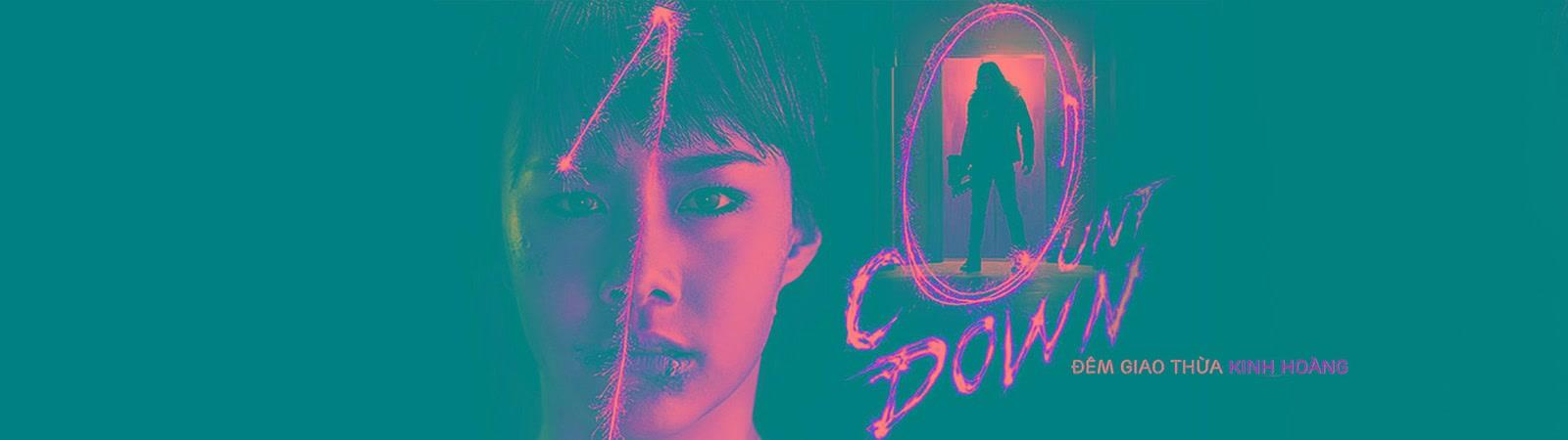 Countdown - Đêm Giao Thừa Kinh Hoàng
