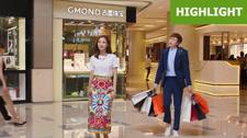 Dũng Cảm Tiến Lên Để Yêu Em Lý do mua sắm của các chị em là gì? Trailer & Clips