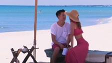 Anh Chàng Độc Thân - The Bachelor Vietnam - Tập 6 Full Show