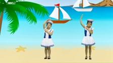 Nhảy Cùng BiBi 2018 Ước mơ gửi đảo xa Series