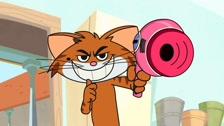 Cat và Keet - Tập 20 Series