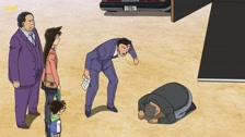 Thám Tử Lừng Danh (Anime) Vụ Án Bắt Cóc Ngựa Thuần Chủng - Phần Đầu Tập 801 - ...