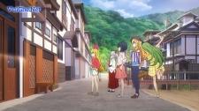 Ngũ Kiếm Xinh Đẹp OVA Busou Shoujo Machiavellism