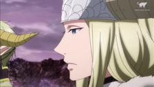 Hoàng Tử Ma Giới - Makai Ouji: Devils and Realist - Tập 12 - End Vietsub