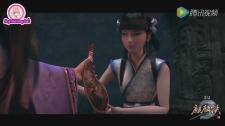 Mộ Vương Chi Vương - Tập 8 Phần 1 - Kỳ Lân Quyết