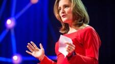TED Talks Sự Trỗi Dậy Của Tầng Lớp Siêu Giàu Toàn Cầu - Chrystia Freeland Kinh Doanh - Tài Chính