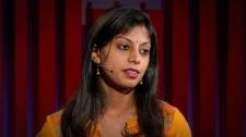 TED Talks Hãy Lên Tiếng Chống Lại Bạo Lực Giới - Meera Vijayann Thế Giới