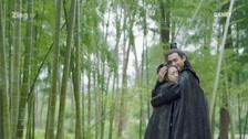 Tiểu Nữ Hoa Bất Khí Đời đời kiếp kiếp chỉ muốn làm Liên Y Khách của nàng Trailer & Clips