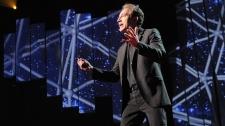 TED Talks Nói Về Lý Thuyết Dây - Brian Greene Vũ Trụ