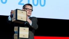 TED Talks Tôn Giáo Và Trẻ Em - Hans Rosling Thế Giới