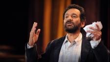 TED Talks Chúng Ta Là Những Câu Chuyện Ta Tự Kể - Shekhar Kapur Nghệ Thuật - Biểu Diễn