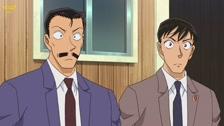 Thám Tử Lừng Danh (Anime) - Tập 934 Tập 801 - ...