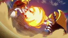 Inazuma Eleven - Đội Bóng Đá Trung Học Raimon - Tập 39 Phần 2 - Vietsub
