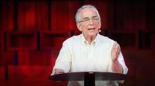 TED Talks Cách Chúng Ta Nghĩ Về Công Việc Đã Bị Phá Vỡ - Barry Schwartz Kinh Doanh - Tài Chính