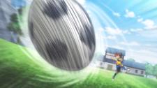 Inazuma Eleven - Đội Bóng Đá Trung Học Raimon - Tập 32 Phần 2 - Vietsub