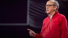TED Talks Hai Bài Thơ (Giả Định) Của Hai Chú Chó - Billy Collins Nghệ Thuật - Biểu Diễn