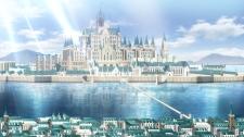 Đấu Giả và Pháp Khí Giới - Tập 11 Knight's & Magic