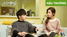 Có Lẽ Là Yêu Phỏng vấn cặp đôi Song Phi phần 1 Trailer, Highlight