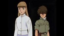 Mobile Suit Gundam Wing - Tập 46 Vietsub