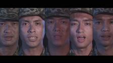 Hậu Duệ Mặt Trời (Việt Nam) Hát Mãi Khúc Quân Hành - Đội NH1 Nhạc Phim