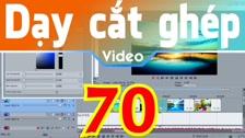Thường Vĩ Ứng Dụng Của Video Fx Chroma Keyer Trong Việc Trang Trí Và Điều Chỉnh Màu Sắc Dạy Cắt Ghép Video Chuyên Sâu