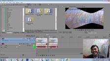 Thường Vĩ Cách Tạo Hiệu Ứng Mở Đầu Mv Lạc Trôi Trong Sony Vegas Dạy Cắt Ghép Video Free - Phần 2