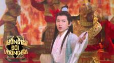 Vương Bài Đối Vương Bài Hoàng Triều Hội Ngộ Season 3 Vietsub