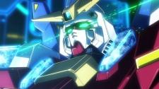 Chiến Binh Gundam Build: Ký Trận - Tập 3 Gundam Build Fighters: Battlelog