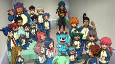 Inazuma Eleven - Đội Bóng Đá Trung Học Raimon - Tập 47 Phần 3 - Vietsub
