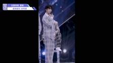 Idol Producer - Thực Tập Sinh Thần Tượng Firewalking - Dư Minh Quân Live Focus