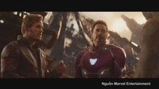 8 Xi-Nê Cuộc Chiến Các Siêu Anh Hùng Và Quái Nhân Thanos Hứa Hẹn Bùng Nổ Các Rạp Bản Tin 8 Phim