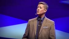TED Talks Tại Sao Chúng Ta Cần Nhà Vệ Sinh Phi Giới Tính - Ivan Coyote LGBT