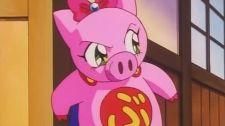 Hiệp Sĩ Lợn Bí Mật Thân Thế Của Trắc Ma Anh Tuấn Hiệp Sĩ Lợn