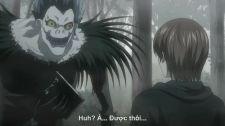 Quyển Sổ Tử Thần - Tập 24 Death Note
