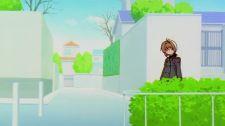 Sakura - Thủ Lĩnh Thẻ Bài Sakura, Tukushime, Shaoran Và Lăng Mộ Phần 1