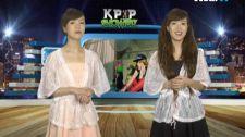 Kpop Showbiz - Tập 87 Kpop Showbiz