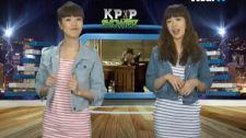 Kpop Showbiz - Tập 90 Kpop Showbiz