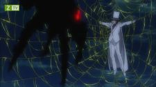 Magic Kaito (Siêu Trộm Kid) Đối Thủ Nguy Hiểm Nhất Magic Kaito