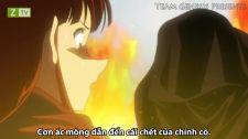 Magic Kaito (Siêu Trộm Kid) Ma Nữ, Thám Tử Và Siêu Đạo Chích Magic Kaito