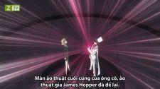 Magic Kaito (Siêu Trộm Kid) Bí Mật Của Viên Ngọc Giọt Lệ Đỏ Magic Kaito