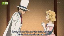 Magic Kaito (Siêu Trộm Kid) Công Chúa Thích Ảo Thuật Magic Kaito