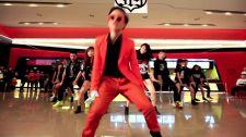 St.319 Gangnam Stylle (Psy Dance Cover) St.319