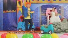 Nhảy Cùng BiBi Chàng Cao Bồi Nhảy Cùng BiBi