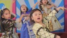 Nhảy Cùng BiBi Bảy Sắc Cầu Vồng Nhảy Cùng BiBi