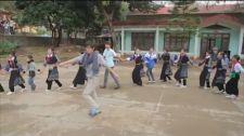 Nhảy Cùng BiBi Khăn Quàng Thắp Sáng Bình Minh & Tổng Kết Nhảy Cùng BiBi